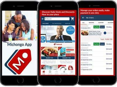 Michongo for Android