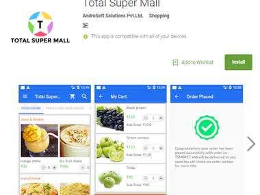 Total Super Mall