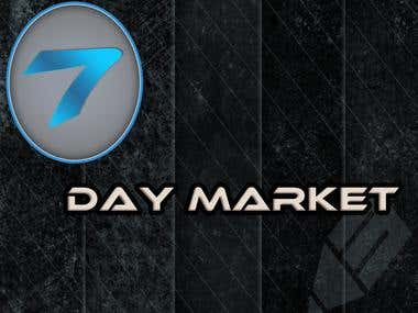 Logo for 7 market.com