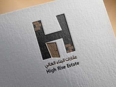 High state logo