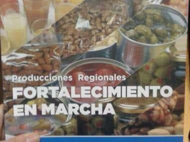 Alimentos Argentinos 73