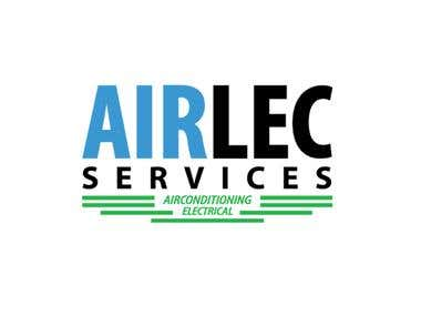 Airlec Logo