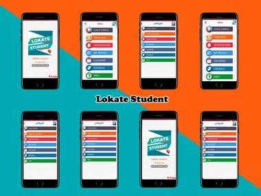 Lokate Student