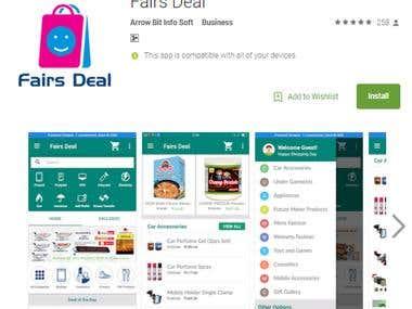 Fairs Deal