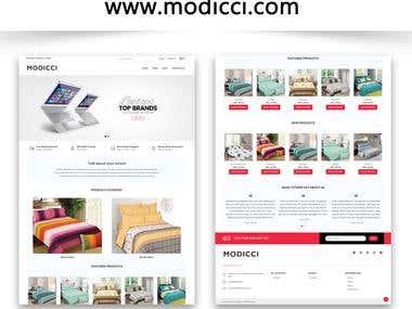 www.modicci.com | Shopify
