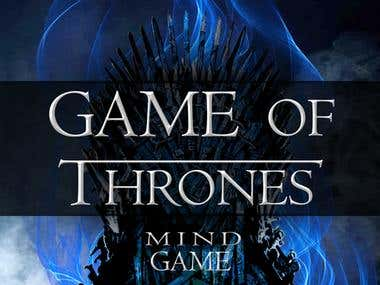Game of thrones Quiz game