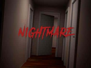 Nightmare - Animation