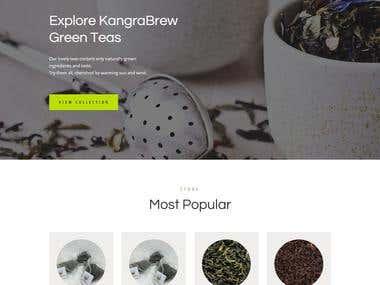 kangrabrew.com