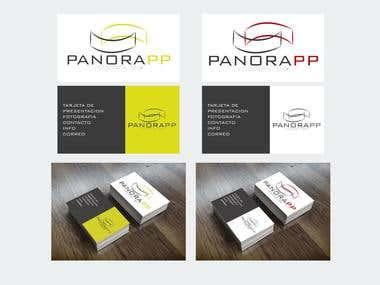 Logos/ Tarjetas de presentación