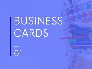 Business Cards 01