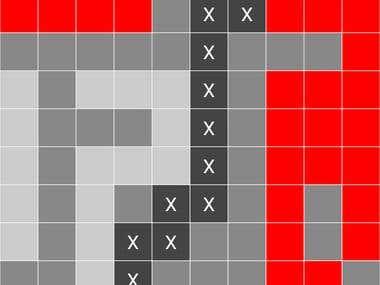 Automatic Maze Solver
