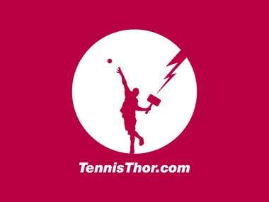 Tennis Thor