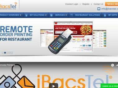 iBacsTel Corporation Ltd.