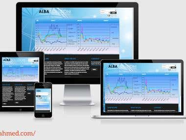 Alba Soluzioni |Consultancy and information services provide