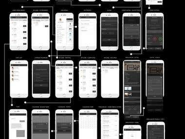 Mobile development -- 2