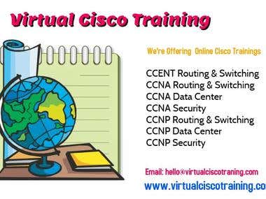 CCENT, CCNA Data Center & Routing & Switching