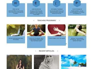 Tu tikraigali - Meditation, Tips to deal with feelings etc