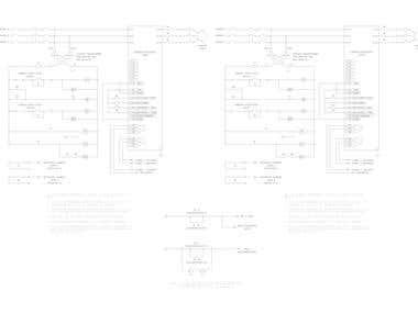 Ladder Logic, Control Diagrams