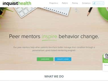 Senior Developer of InquisitHealth