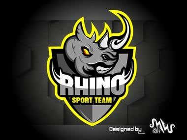 Mascot Logo (3)