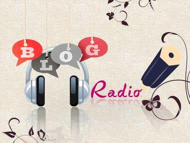 Blogradio project