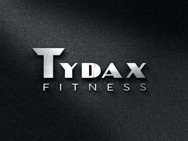 Tydax Logo Design
