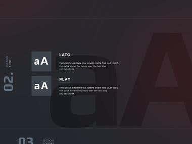 ABPL Bearing Industry Branding Design