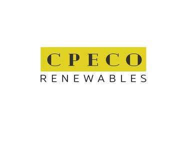 CPECO Logo Design
