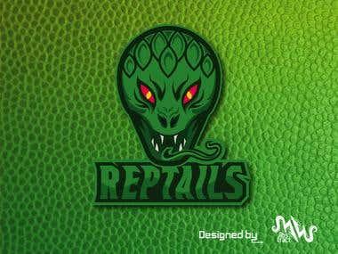 Mascot Logo (2)