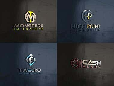 Logo Design Project