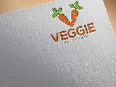 Veggie Lick'n Good