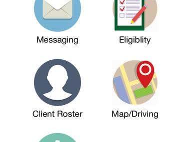 MIHP EMR iOS App