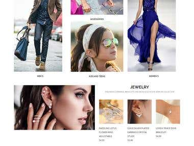 Added Product in Shopify Through Oberlo from Aliexpress