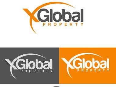 Global Property Logo