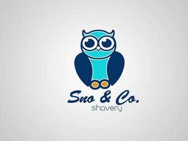 Shavery Logo