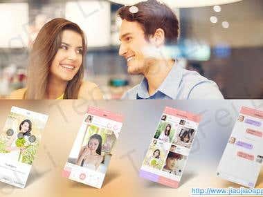 Social Sharing App