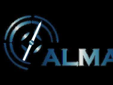 Logotipo Alma Investment