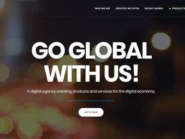 Demax Global