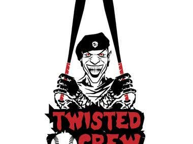 Twisted Crew