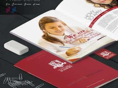Girl Academy Prospectus