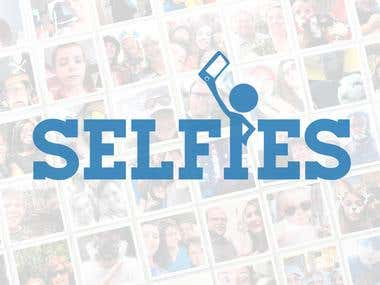 Selfies Graphic
