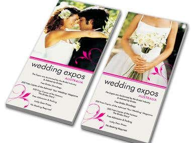 Flyers, Brochure and Leaflets