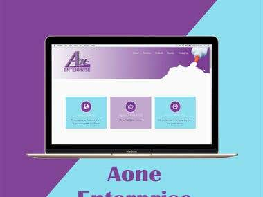 Aone Enterprise