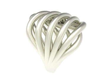 3D Jewellery design