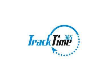 Track time 365 Logo