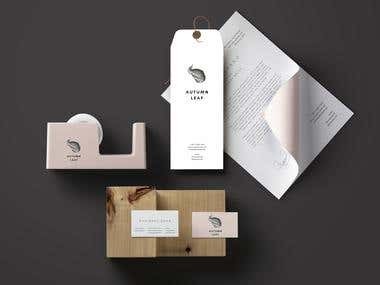 Stationary Design Set