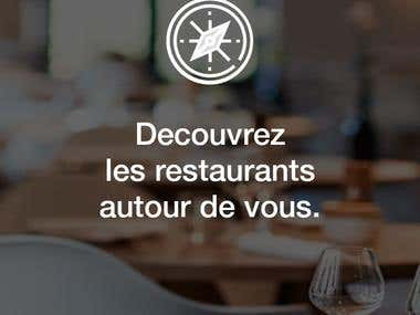 Restaurant Search & Discovery