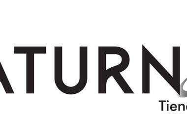 logo saturno