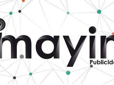 logo imayin publicidad