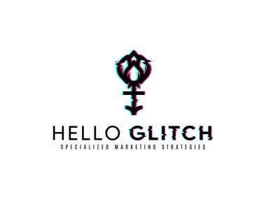 Hello Glitch